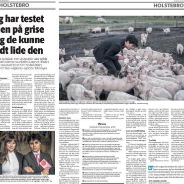 Dagbladet, 28 december
