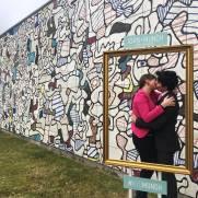Kyssekampagne i Silkeborg