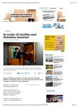Dagbladet Holstebro, sept 17