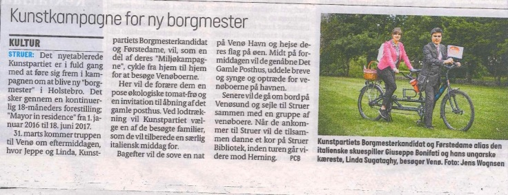 Dagbladet Holstebro-Struer