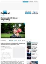 Dagbladet Rksk, februar 2018