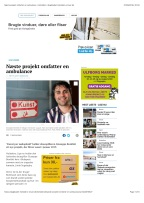 Dagbladet Holstebro, august 2017