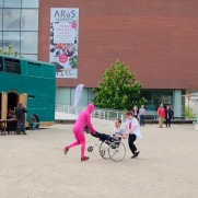 kulturfestival GENOPDAG